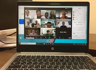 「LMPのオンライン化がすすむ」|LMP研究所