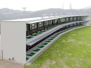 「茨木のゴルフ場」