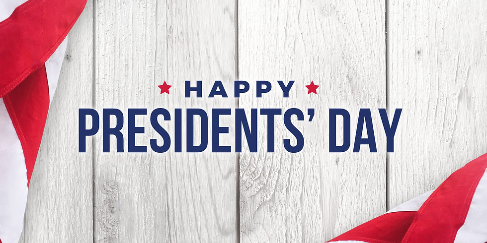Open Presidents' Day