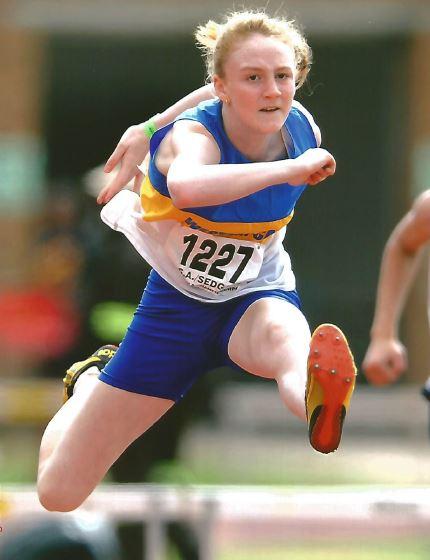 Atletiek 1
