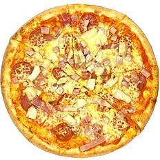 Fabio's Pizza