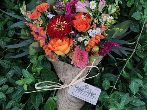 Neighborhood Spotlight: Flowers for Dreams
