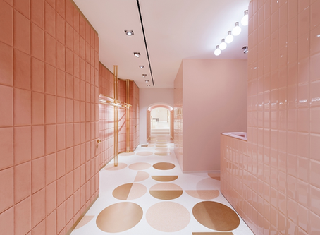 Designer Highlight: India Mahdavi