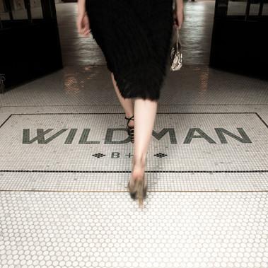 Wildman BT