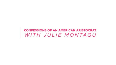 Confessions of an American Aristocrat
