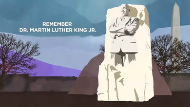 MLK by the Numbers