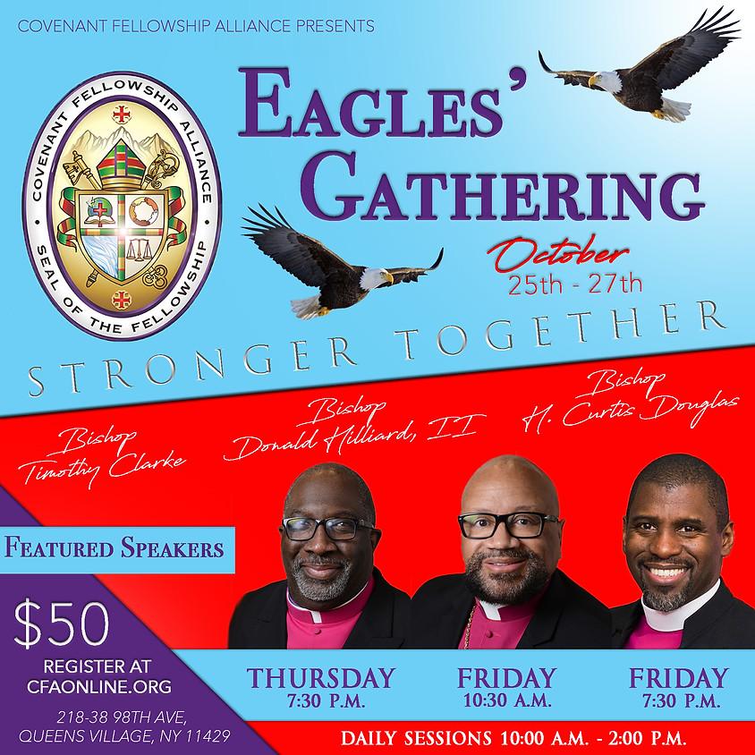 Eagles' Gathering 2018