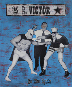 To The Victor 2007