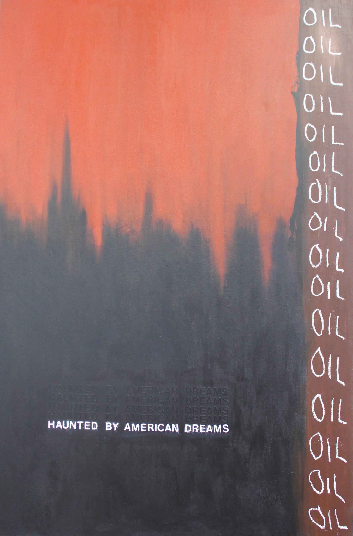Haunted By American Dreams 2014