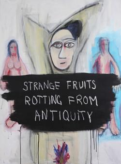 Strange Fruit 2014