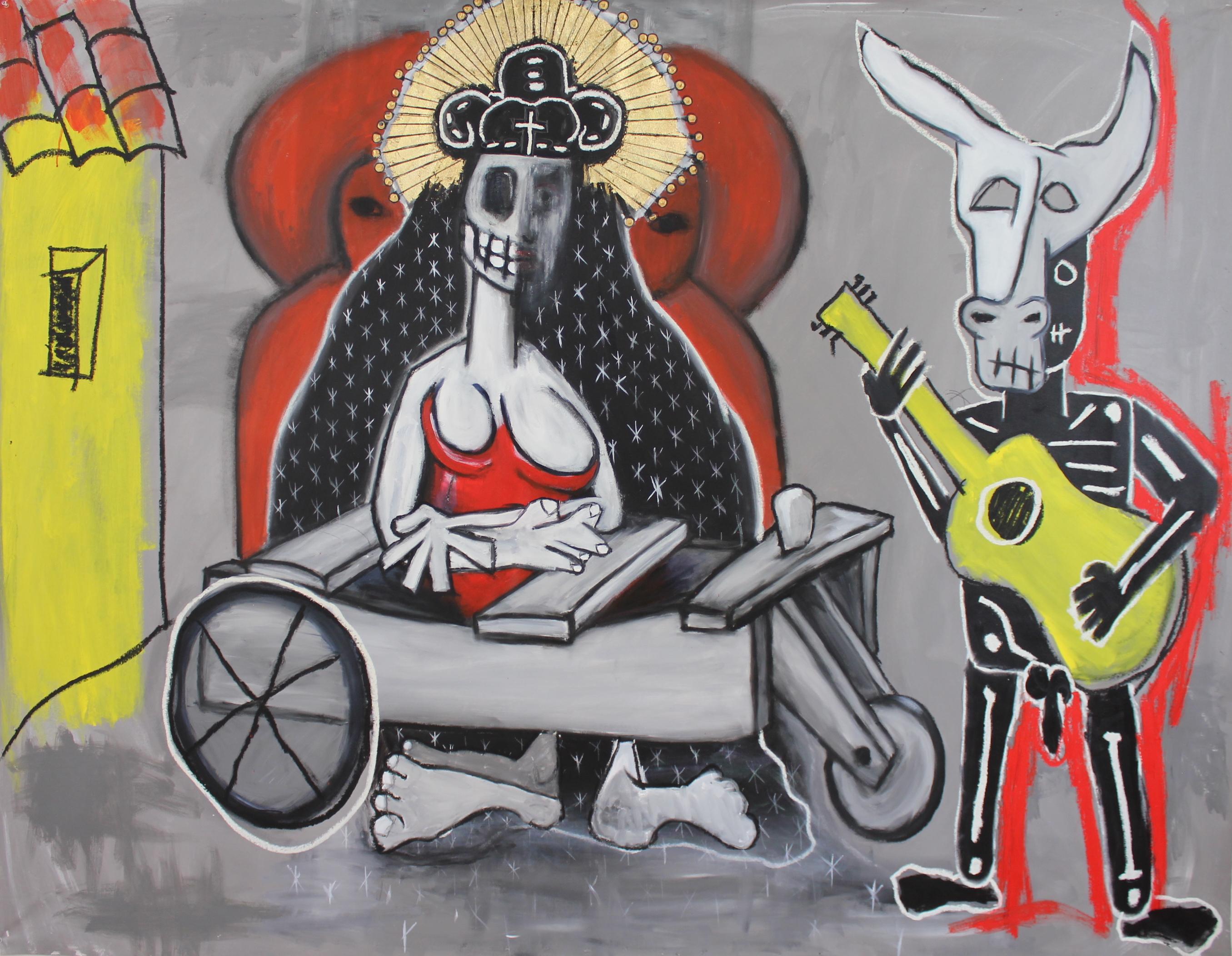 Death Cart 2014