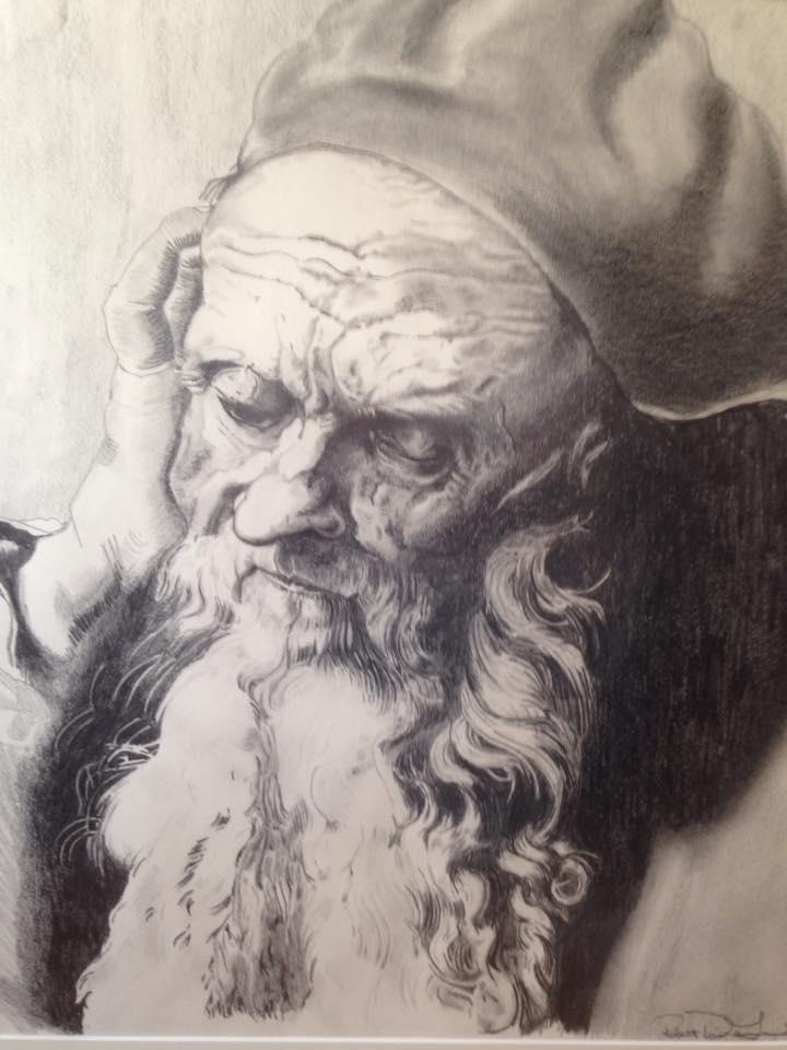 St Jerome 1994-95