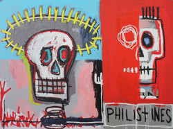Philistines 2013