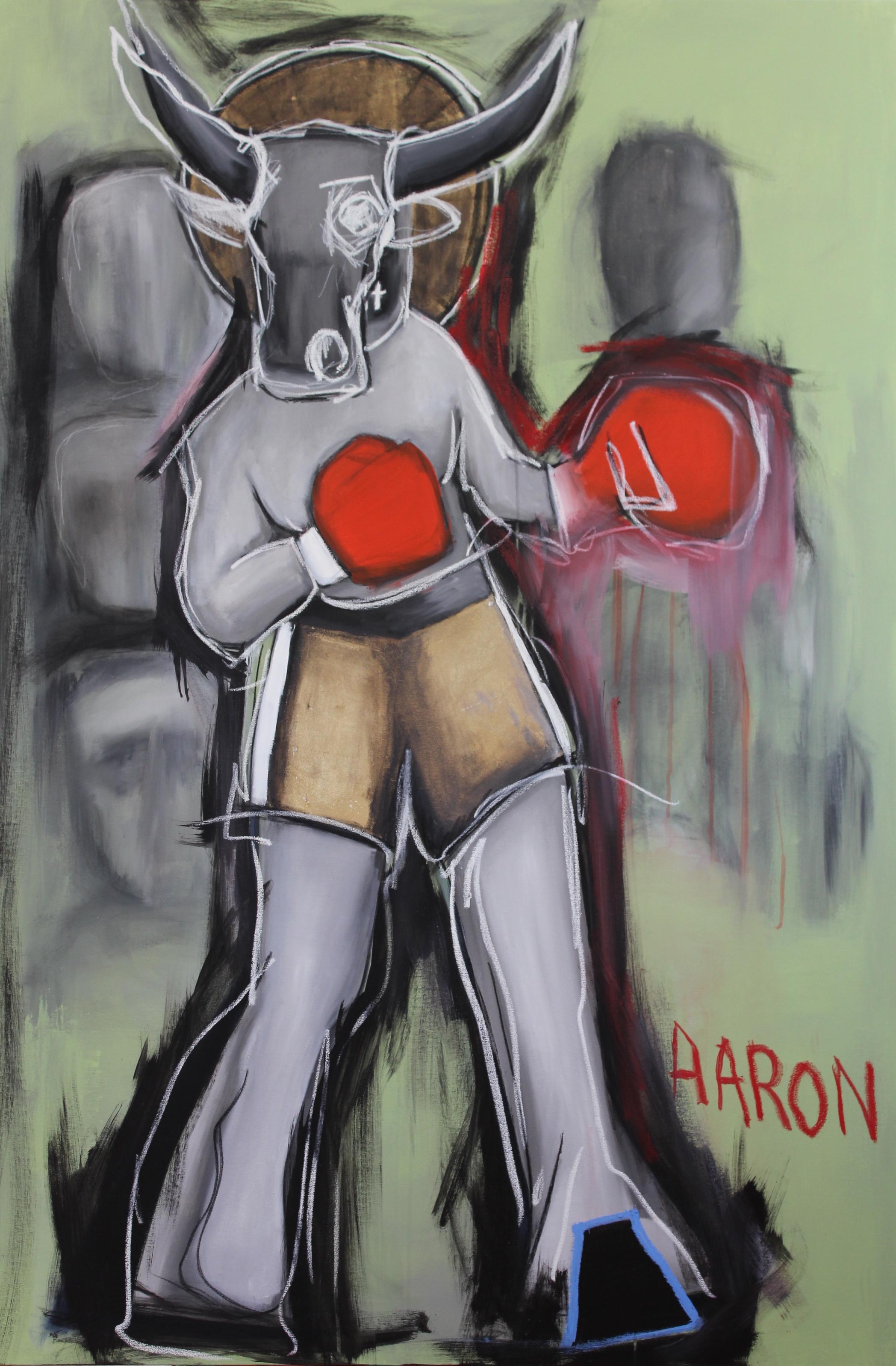 Aaron 2016