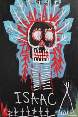 Isaac 2010