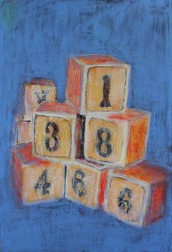 Untitled (Blocks) 2012