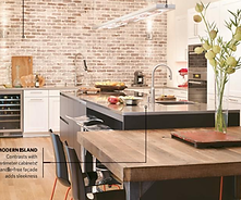 Learn more about out custom kitchens