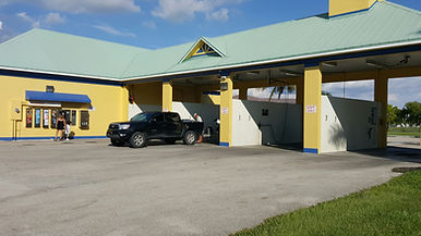 Self Service Car Wash in Fort Myers
