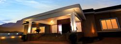 Bhimashankar hills,Club House