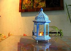 LAMPGARDEN