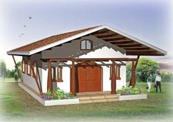 Unique Villa Design