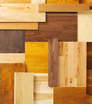 Different Types Of Wood Finishes !