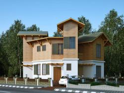 Sibermond Villa C