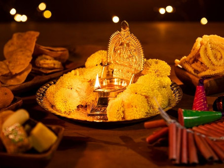 Decoration Ideas for Diwali 2020