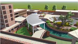 Resort layout 1