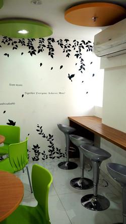 Agrawal Group Cafetaria