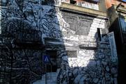 Fachada  Porto 16