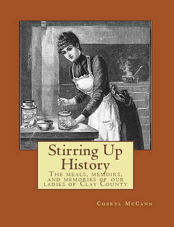 Stirring Up History book cover