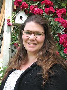 Cheryl McCann