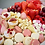 Thumbnail: Floral Sweet and Fruit Graze Feeds 6 People