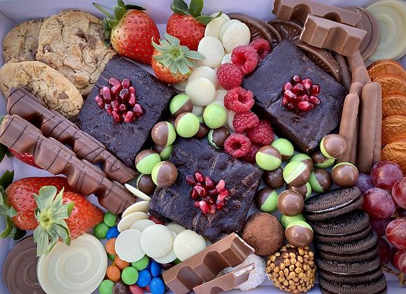 The Chocolate Graze