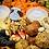 Thumbnail: Grazable Vegetarian Platter Feeds 6 People