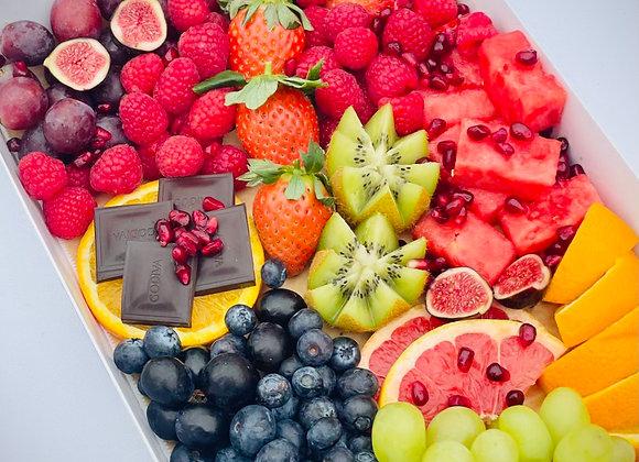 Grazable Fruit Box