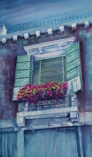 Venice Glance
