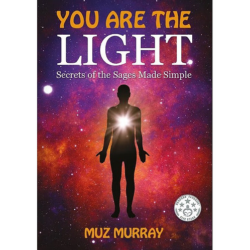 You Are The Light - Secrets of the Sages Made Simple
