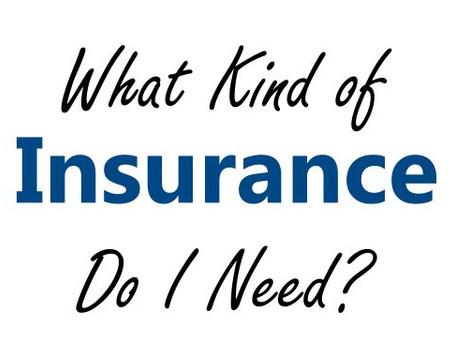 Do You Need Insurance?