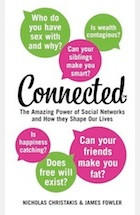 The Fun and Games of Social Networks. A Review of Connected.