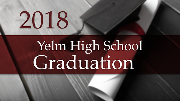 Yelm High School 2018 Graduation