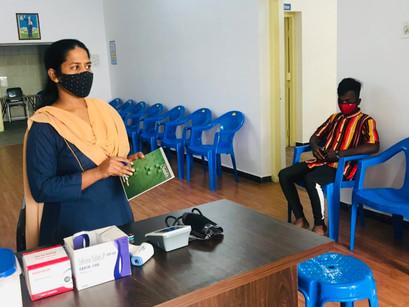 """Delhi's """"Mohalla clinic"""" model replicated in Bengaluru"""