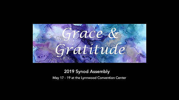 Northwest Washington Synod 2019 Assembly