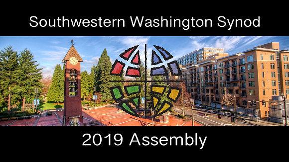 Southwestern Washington Synod 2019 Assembly