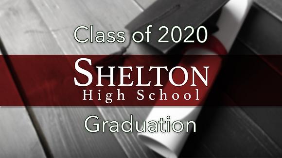 Shelton High School 2020 Graduation