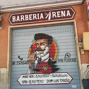 BarberiaArena - dal 1971