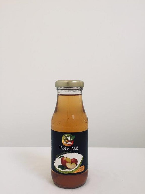 Jus pomme 20 cl