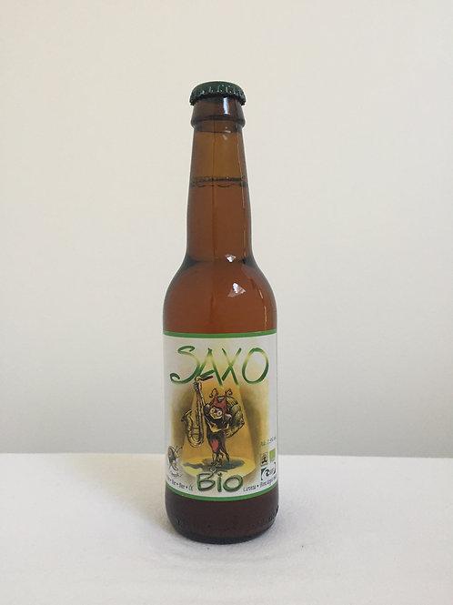 Saxo Bio 33cl