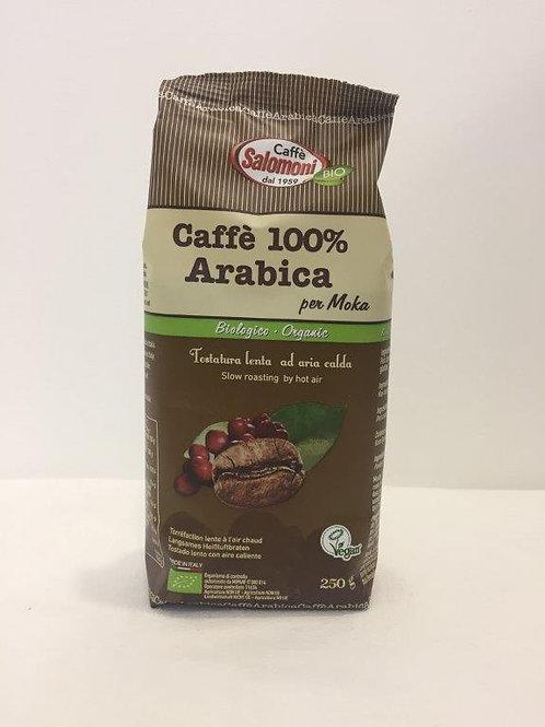 Café Bio 100% Arabica
